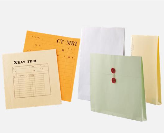 保存袋・特殊封筒の製品イメージ